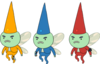 Fairy Gnomes