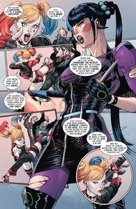 Harley Quinn and Punchline Prime Earth 03