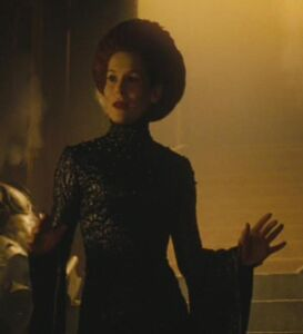 Malevolent Morgana le Fay