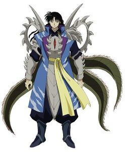 Naraku 3rd Form
