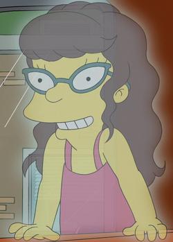 Rachel (The Simpsons)