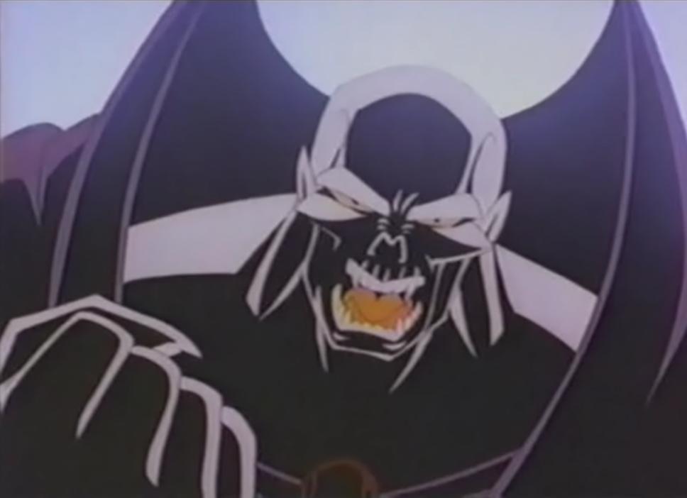 Skullmaster