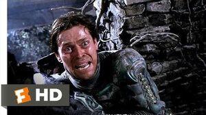 Spider-Man Movie (2002) - Green Goblin's Demise Scene (9 10) Movieclips