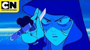 Steven Universe Reunited Cartoon Network