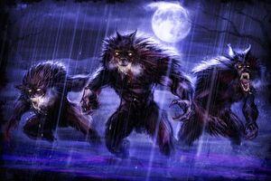 The Werewolves