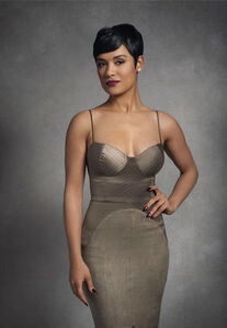 Anika Calhoun (Grace Byers) - Empire Season 3 Official Cast Photo-0