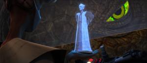 Chancellor Palpatine progress