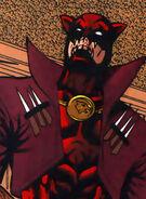 Hellhound I