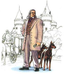 Krauser-suit