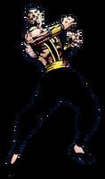 MK2 Shang Tsung