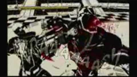 MadWorld Boss Battles 13.- The Black Baron