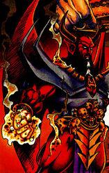 Matthias Demon