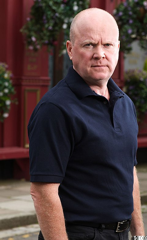 Phil Mitchell Villains Wiki Fandom Powered By Wikia