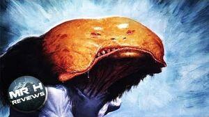 Rawhead Rex - Explained