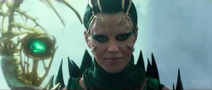 Rita Repulsa powerwand