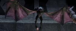 Son Gargoyle form