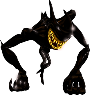 Beast Bendy
