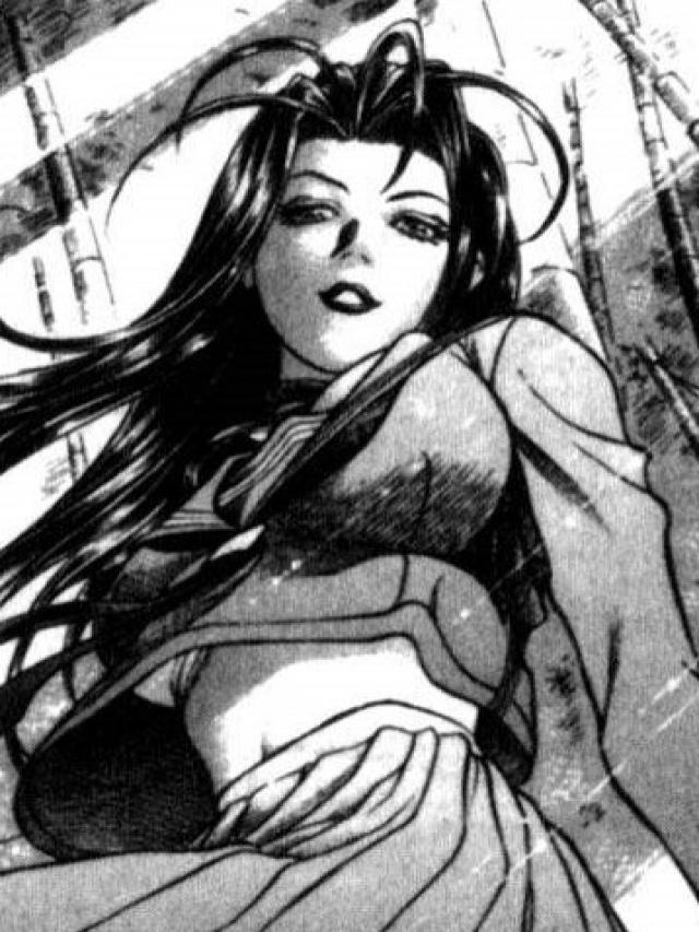Mitsuko souma nude