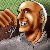 Paul Stevenson | Villains Wiki | Fandom