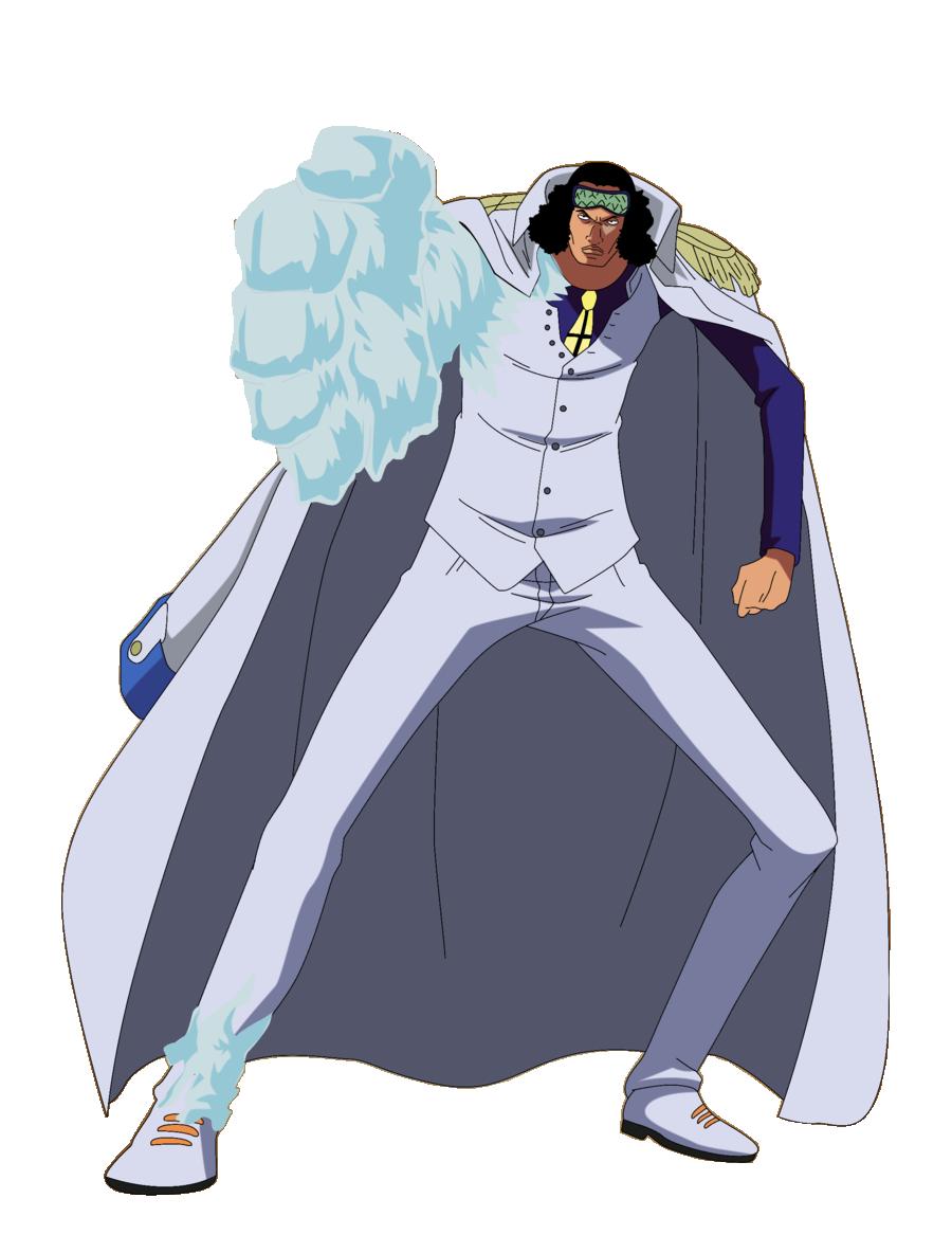 Aokiji   Villains Wiki   Fandom