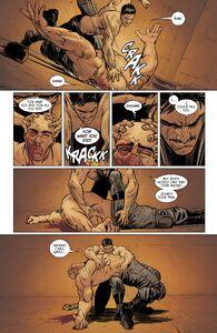 Bane vs Batman 04