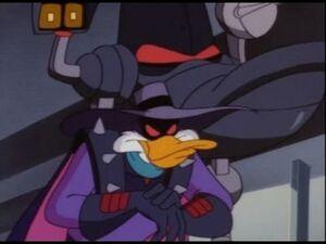 DarkWarrior Duck 04