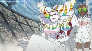 Lady Ragyō