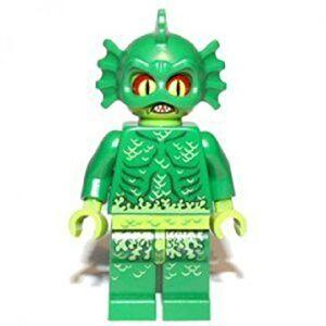 Lego Creature