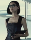 Mercy Graves - BvS