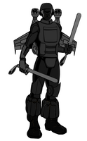 Screamer-uniform