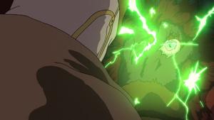 The death of Atlas