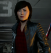 Yuri Watanabe (Earth-1048) on Marvel's Spider-Man (video game)