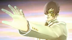COJ-Emperor Using Powers