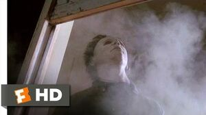 Halloween H20 20 Years Later (8 12) Movie CLIP - Sarah's Unsuccessful Escape (1998) HD