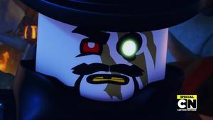 Iron Baron (Or the Ninja)