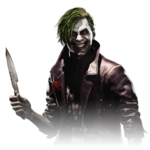 Joker injustice 2 render by yukizm-db7ezif