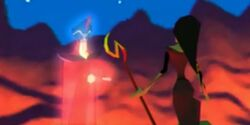 Nasira and Jafar