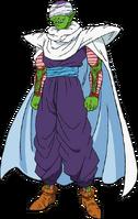 Piccolo Broly