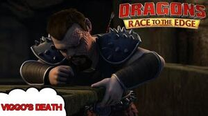 Race To The Edge Season 6 Viggo's Death!