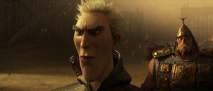 THW-Grimmel, Ragnar