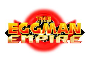 The Eggman Empire Ensign