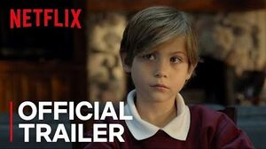 Before I Wake Official Trailer Netflix