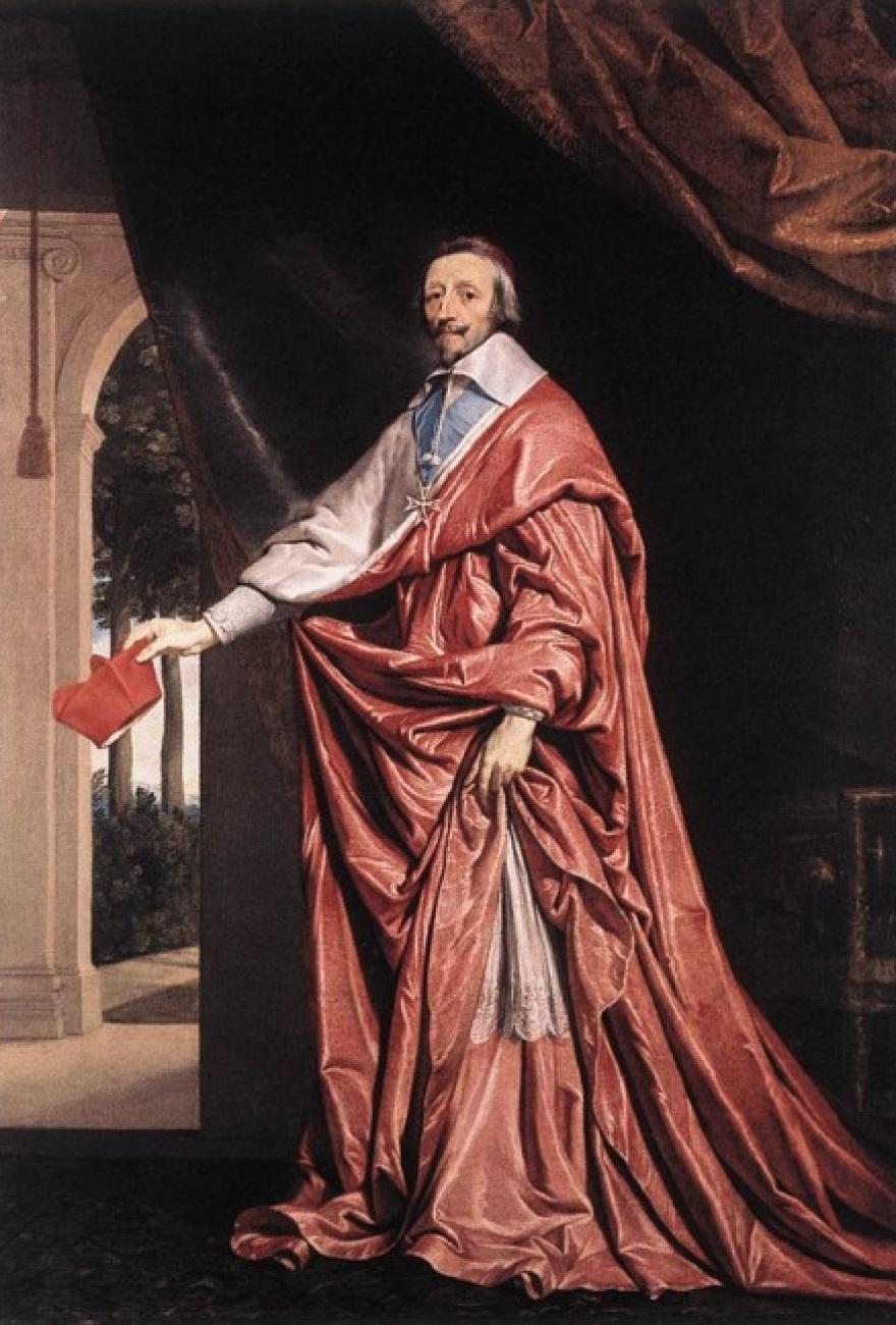 Cardinal Richelieu (Alexandre Dumas) | Villains Wiki | FANDOM