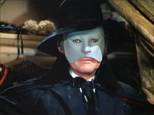 Claude Rains The Phantom of the Opera