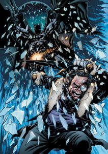 Detective Comics Vol 2 18 Textless