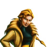 Helga Katrina Sinclair