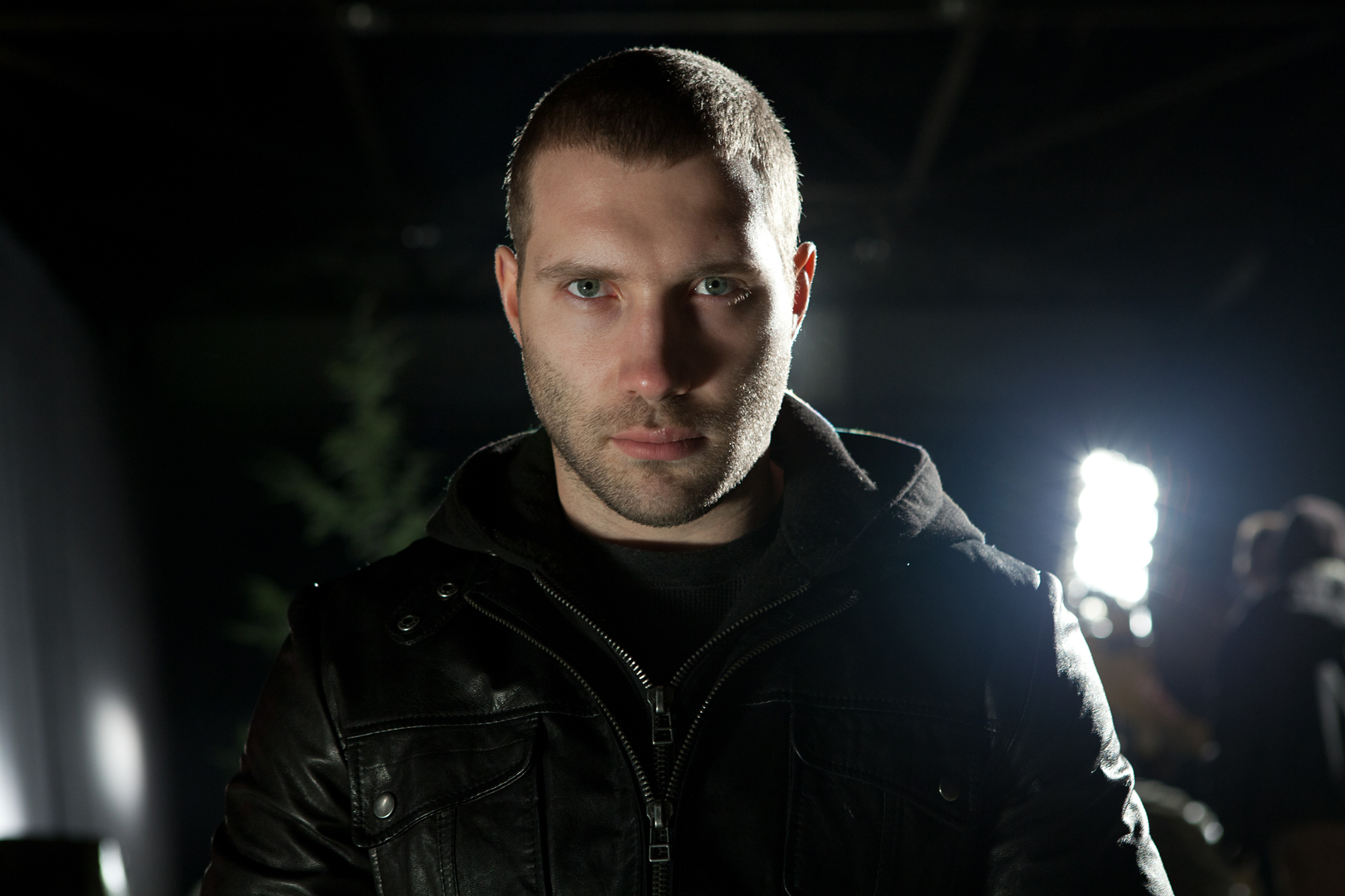 charlie jack reacher villains wiki fandom powered by wikia
