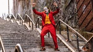 Joker-dancing