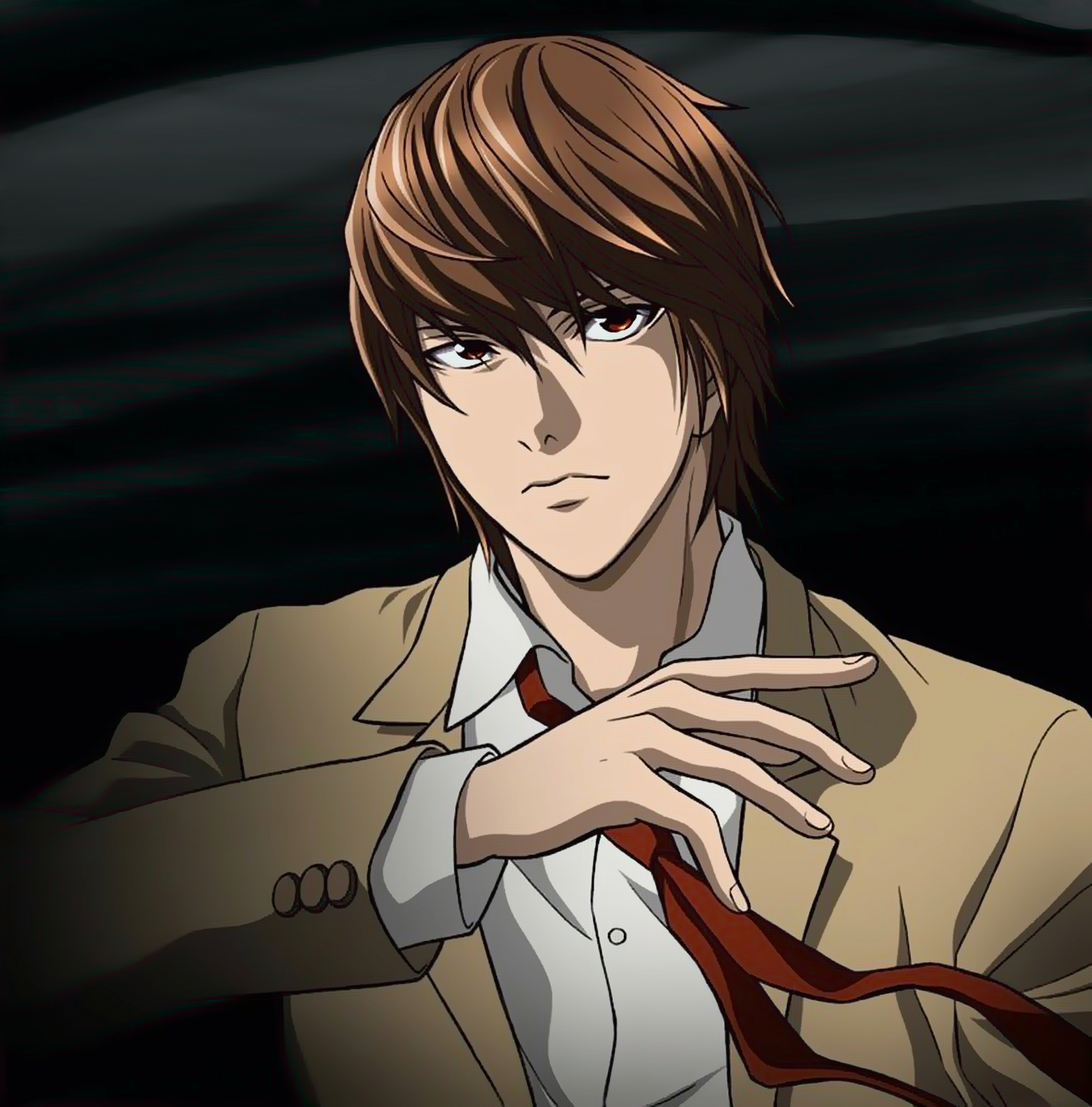 Light Yagami | Villains Wiki | Fandom