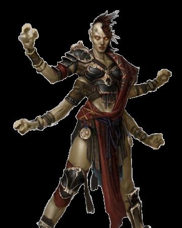 Sheeva Mortal Kombat Villains Wiki Fandom
